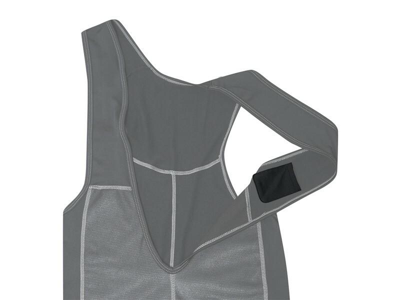 Force kalhoty WINDSTER Z68 PRO se šráky bez vložky