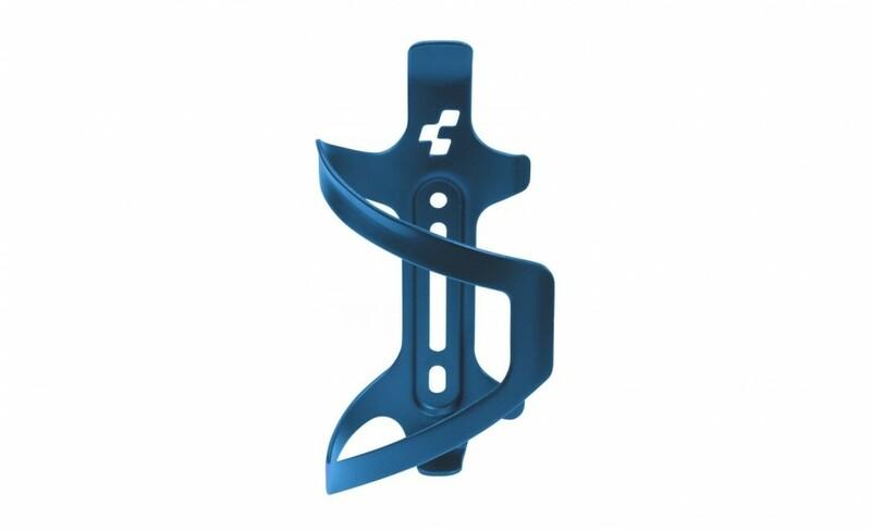 Cube košík na láhev CUBE HPA Sidecage  Blue