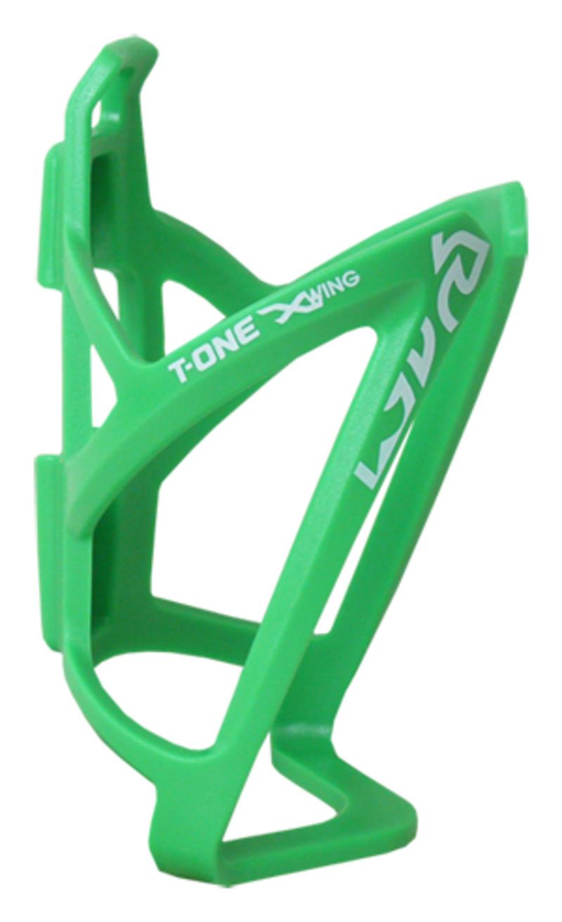 Bezvakolo košík na láhev T-ONE X-WING BC07N zelený