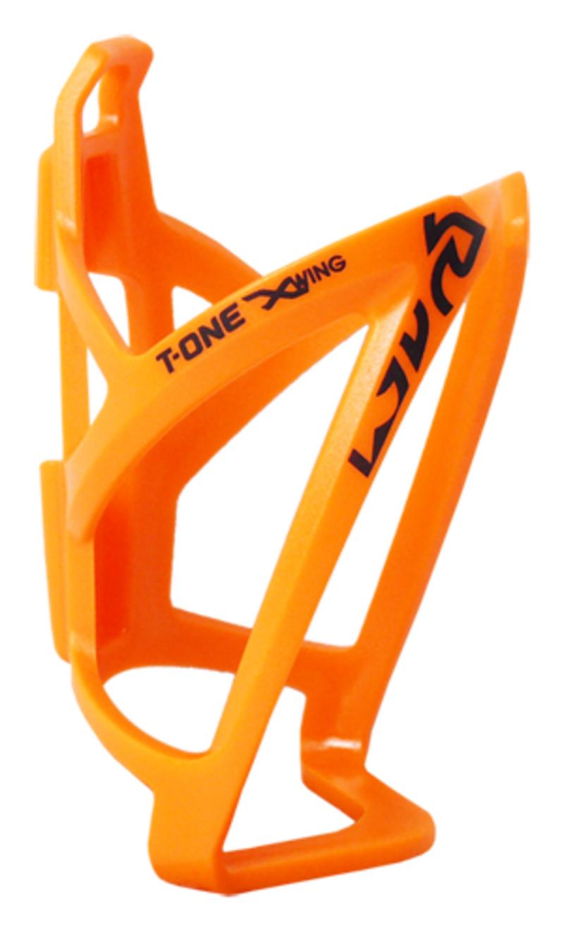 Bezvakolo košík na láhev T-ONE X-WING BC07R oranžový