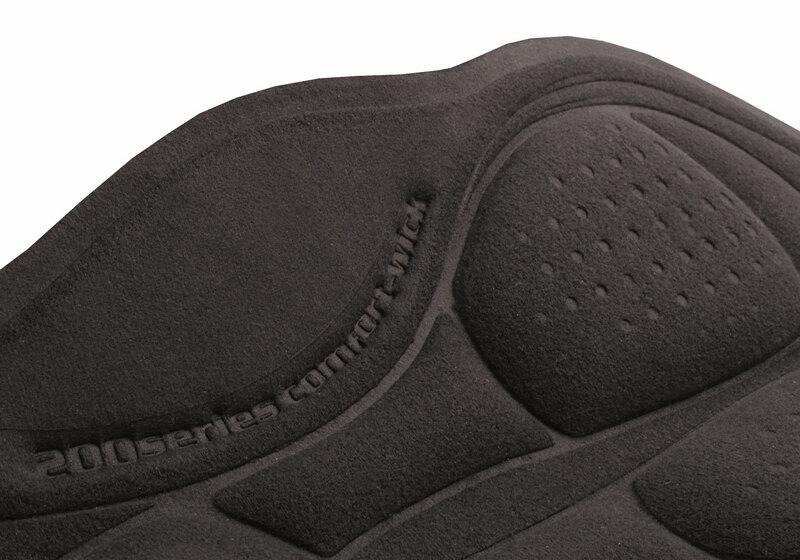 Endura kraťasy 6-Panel II černé