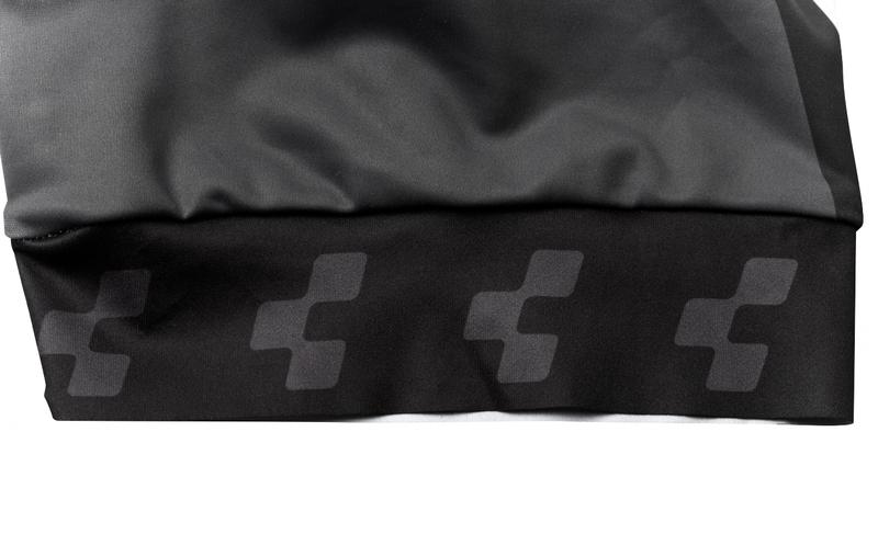 Cube kraťasy BLACKLINE - 2014