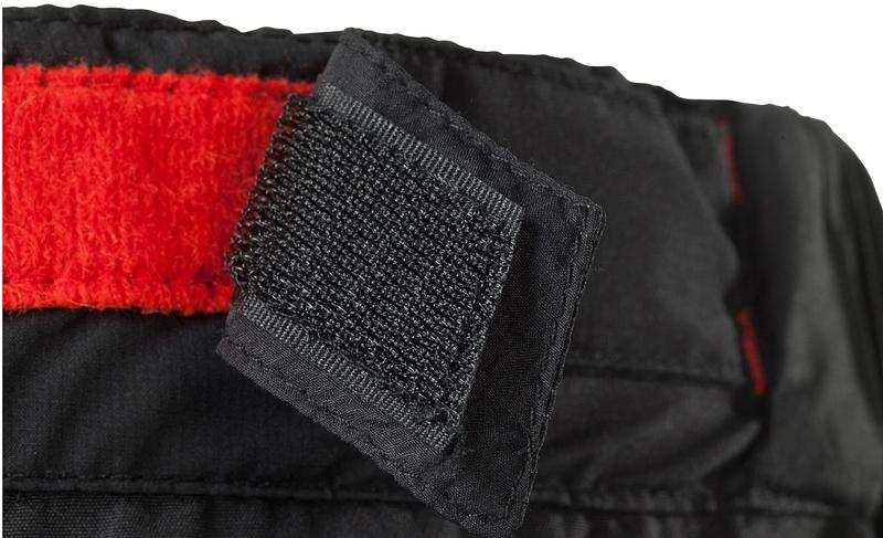 Cube Kraťasy CUBE BLACKLINE volné do deště