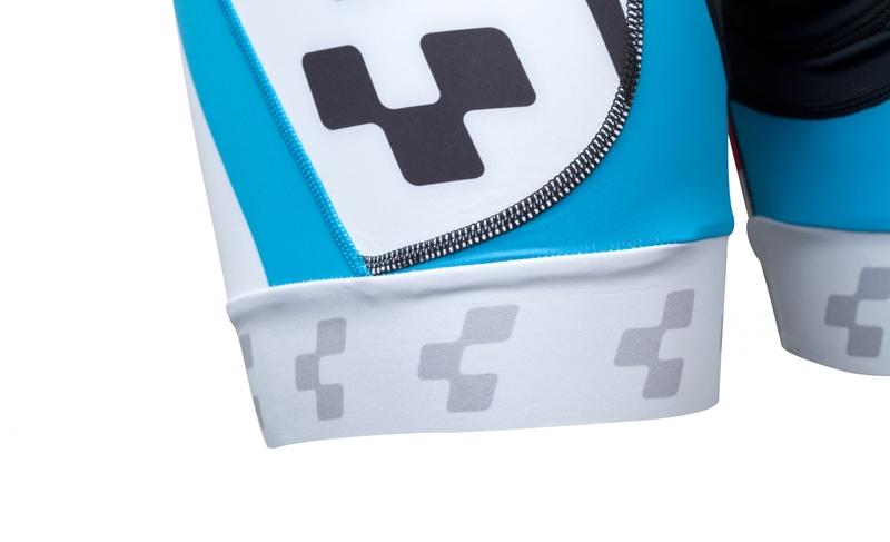 Cube kraťasy TEAMLINE WLS - 2014