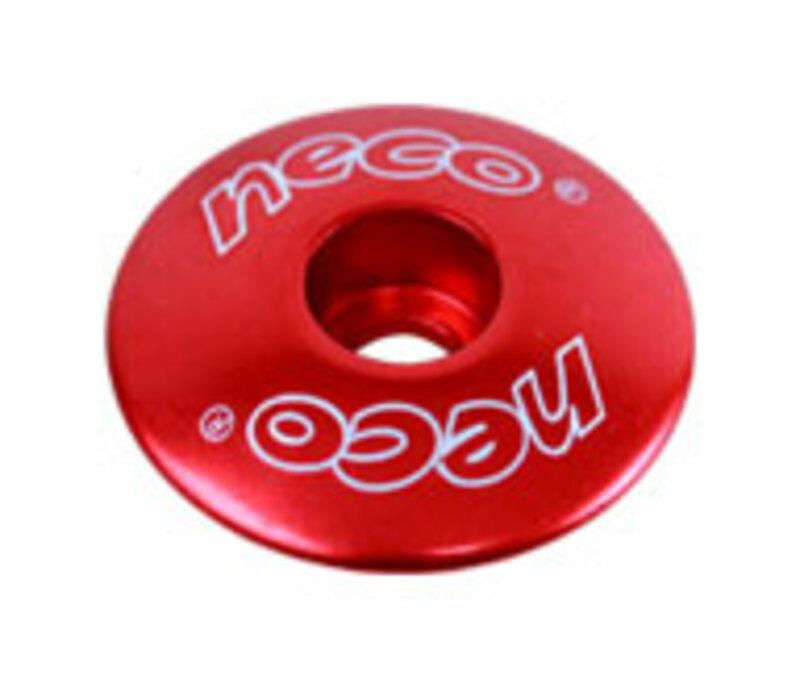 Bezvakolo Krytka NECO červená