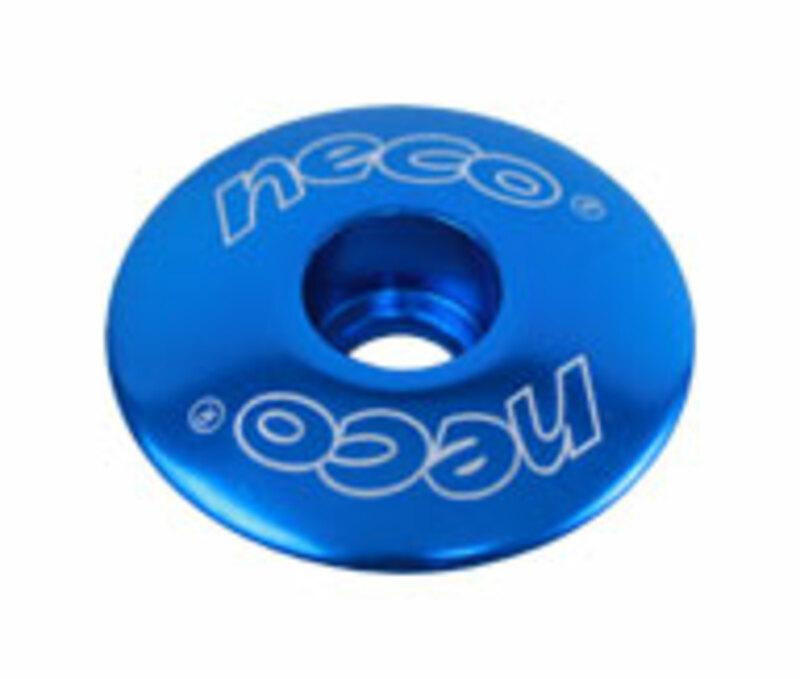 Bezvakolo Krytka NECO modrá