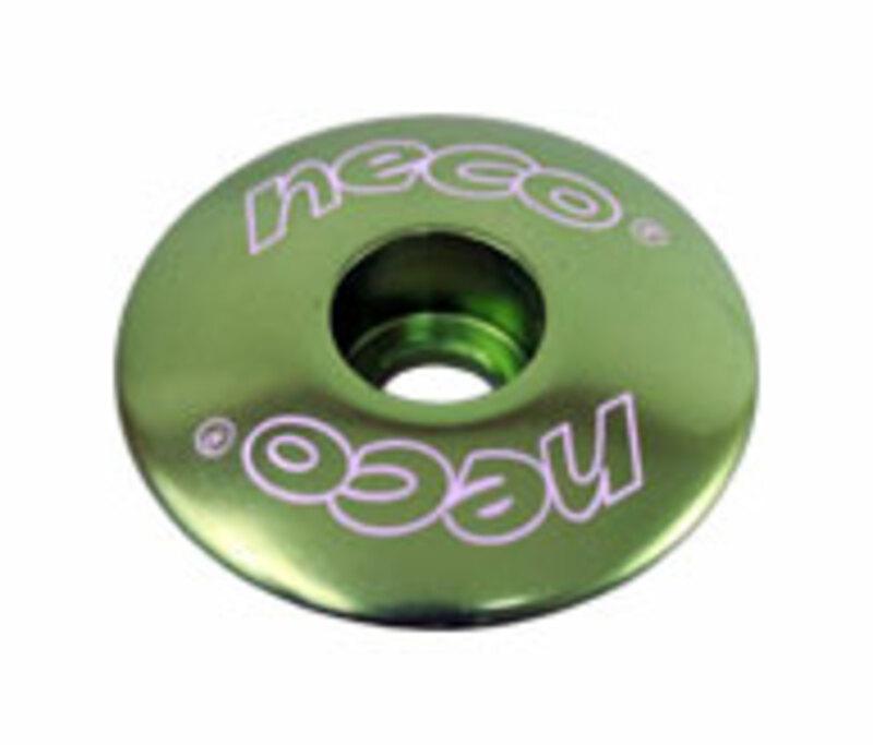 Ostatní Krytka NECO zelená