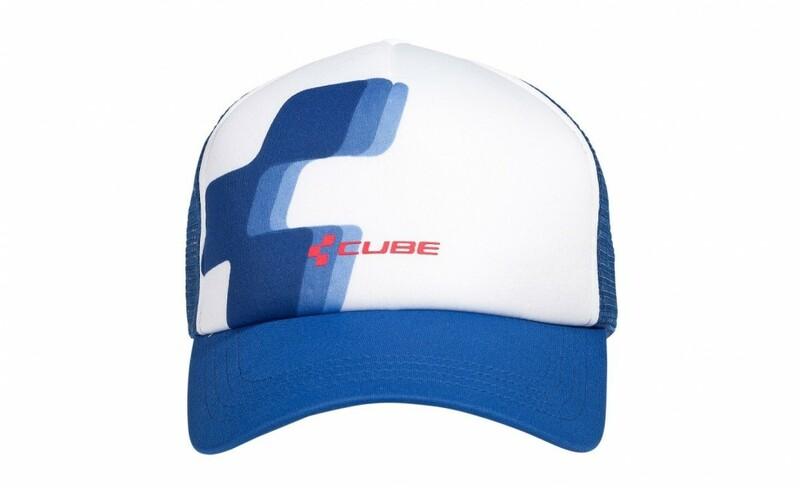 Cube Kšiltovka Trucker Cap