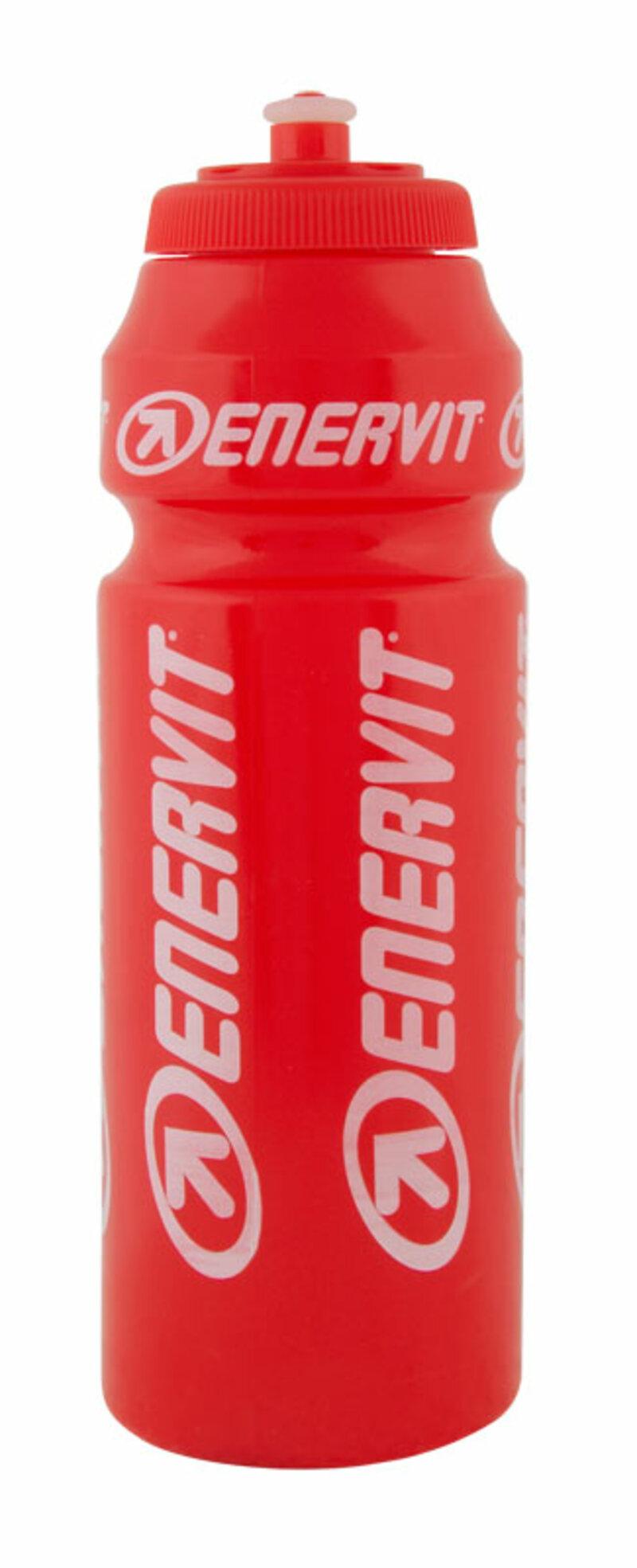 Enervit láhev červená 1,0 l