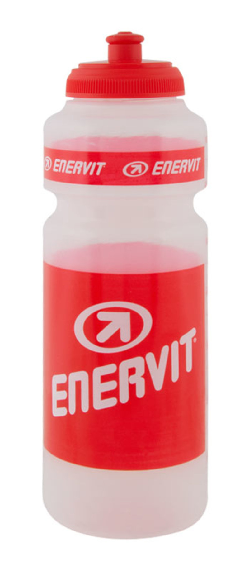 Enervit láhev průhledná 0,75 l