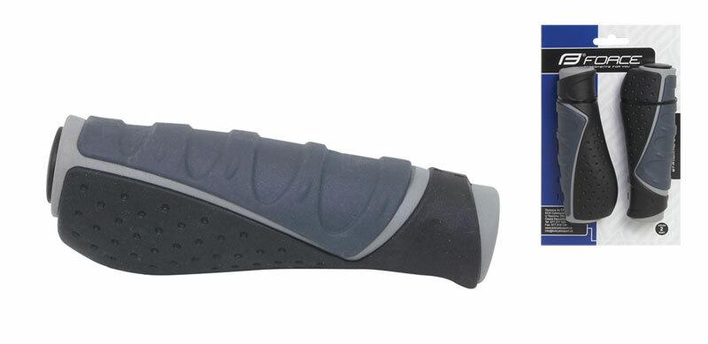 Force madla gumová-tříbar.tvarovaná