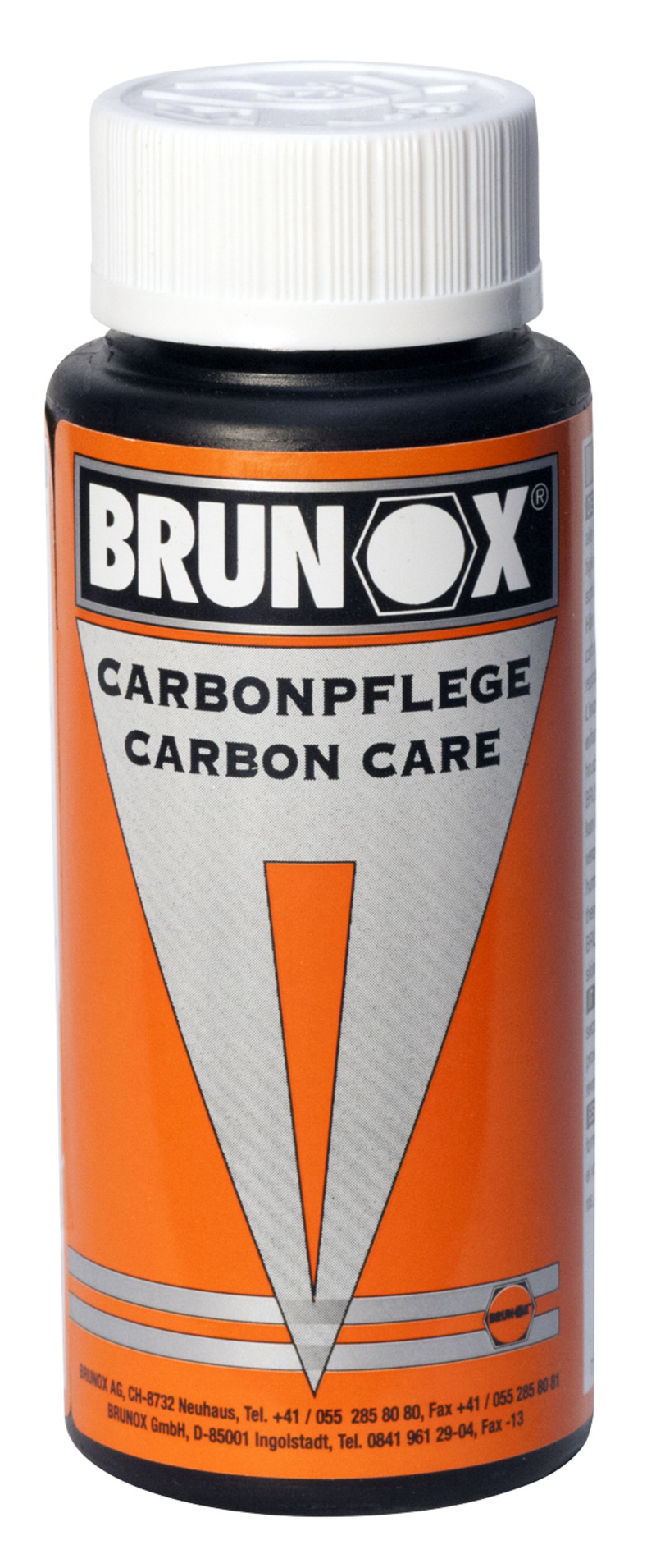 Brunox mazivo-kapátko CARBON CARE 100ml