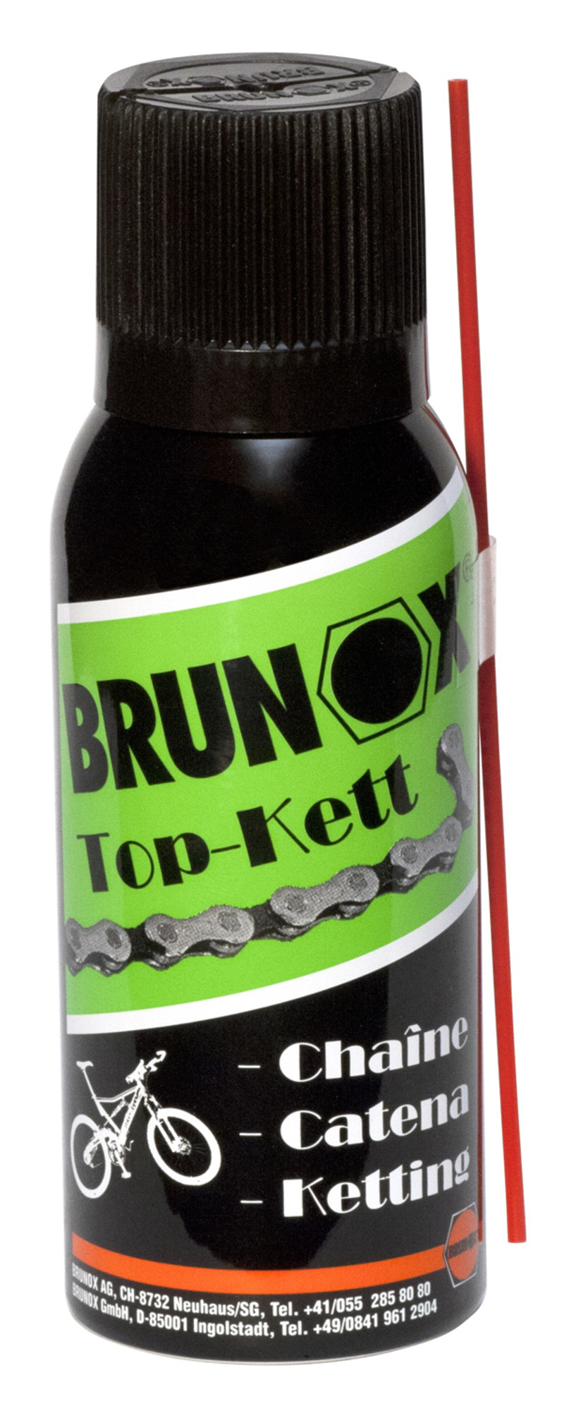 Brunox mazivo-sprej TOP-KETT 100ml