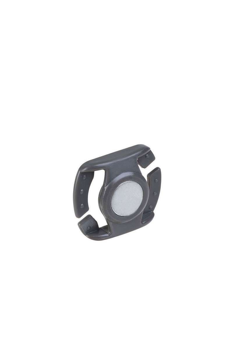 Osprey náhradní magnet set STERNUM 3 ks