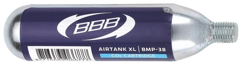 BBB náplň bombička AIRTANK XL BMP-38 25g