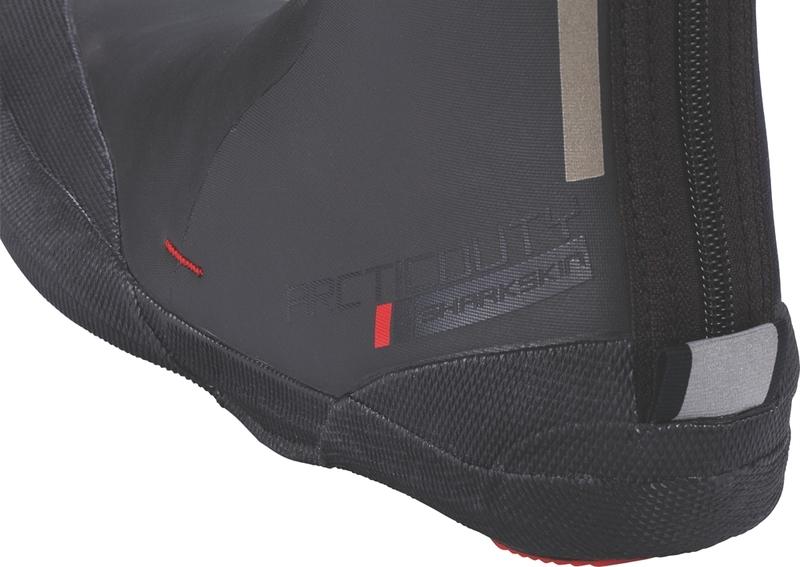 BBB návleky na boty ARCTICDUTY OSS BWS-16B