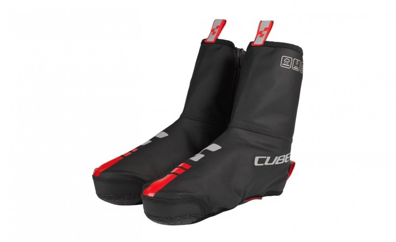 Cube návleky na boty CUBE  Cover Rain