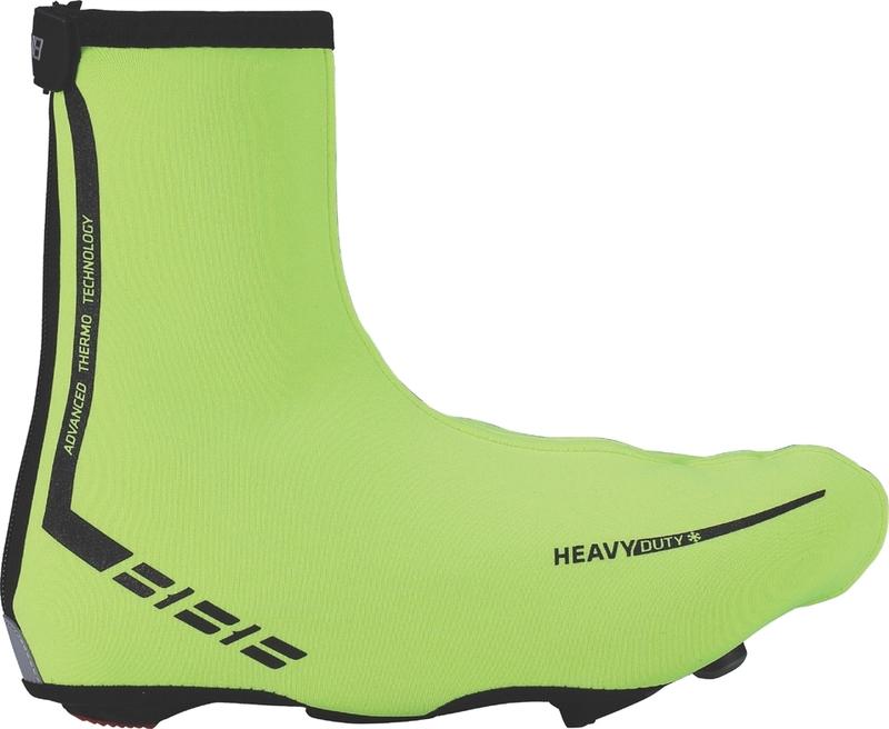 BBB Návleky na boty HEAVYDUTY BWS-02 OSS neon