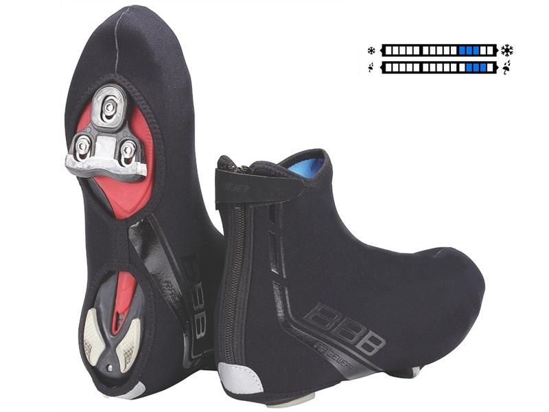 BBB Návleky na boty RACEWEAR BWS-17