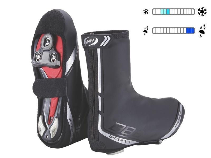 BBB Návleky na boty WATERFLEX BWS-03
