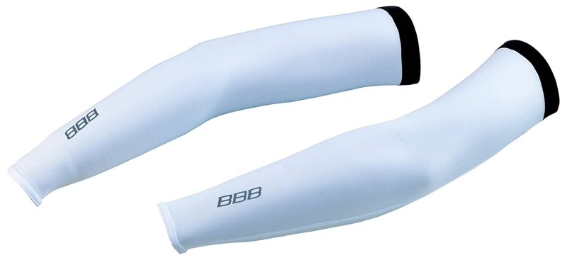 BBB Návleky na ruce ARM WARMER BBW-92 bílé