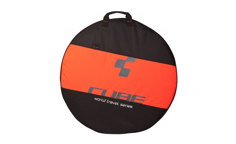 Cube obal na kola WHEEL BAG SINGLE