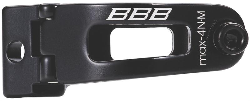 BBB objímka na přesmykač SHIFTFIX BSP-90