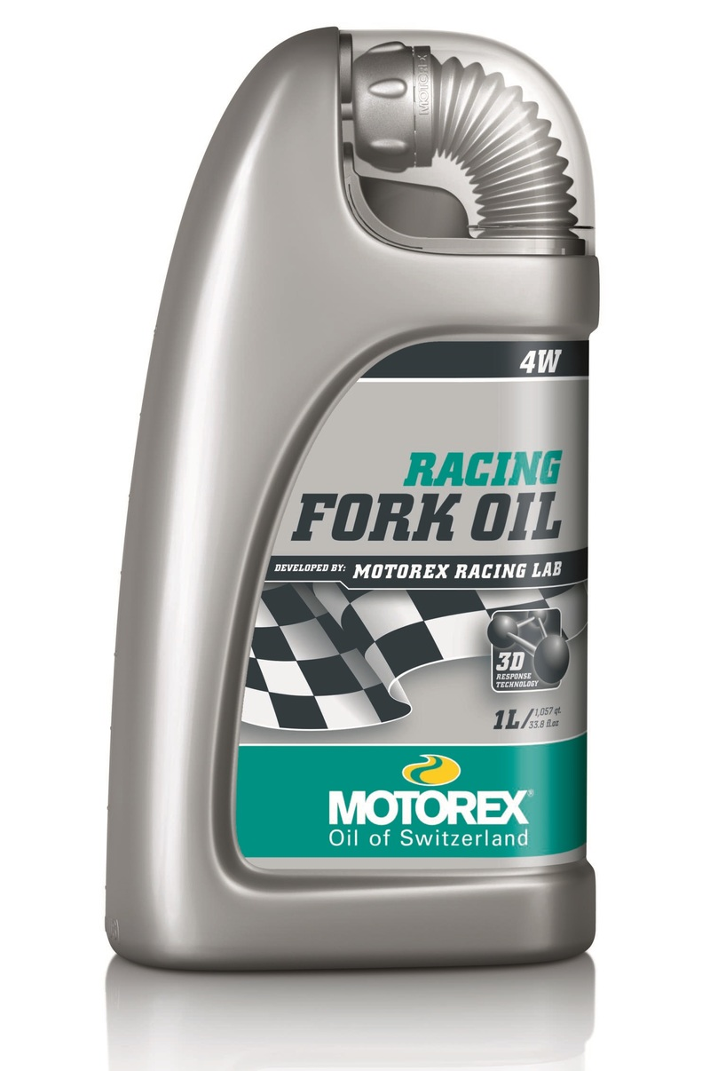 Motorex olej do vidlic FORK OIL 1L
