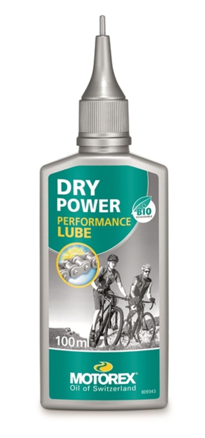 Motorex olej DRY POWER 100ml
