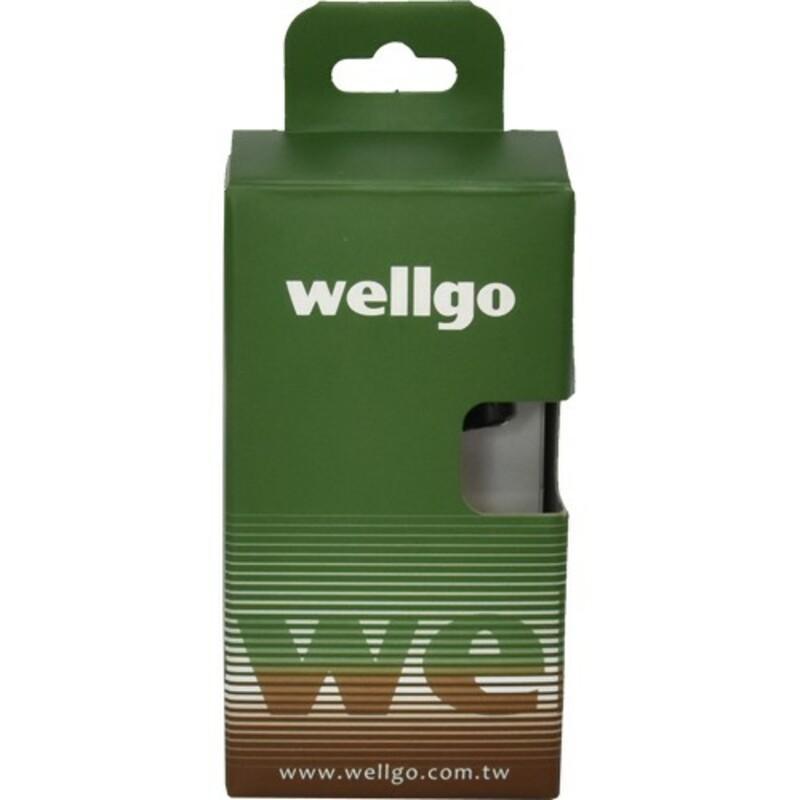 Wellgo pedály M250 SPD ložiskové černé