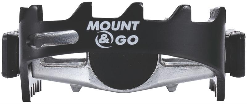 BBB pedály MOUNT&GO BPD-15
