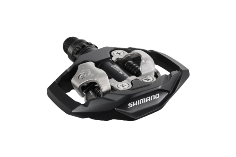 Shimano pedály PD-M530 black