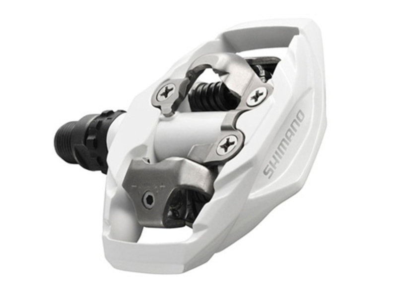 Shimano pedály PD-M530 white