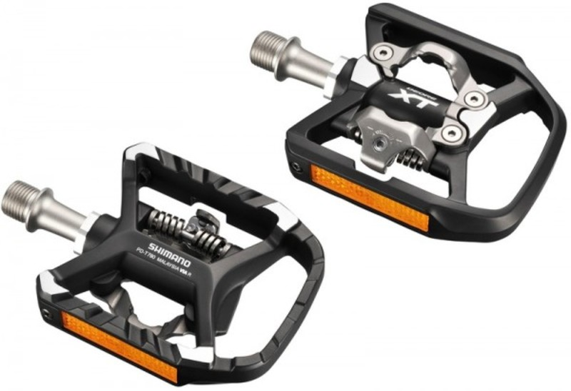 Shimano Pedály PD-T8000 XT