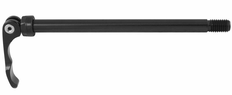 Force pevná osa zadní X12-Sram, černá