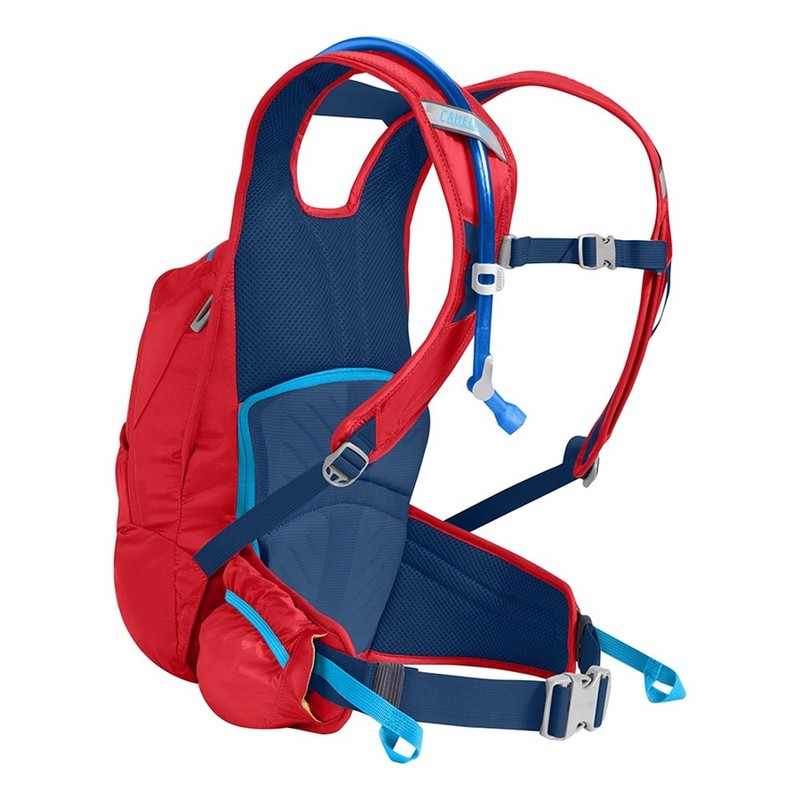 Camelbak batoh SKYLINE LR 10 - Red/Pitch blue