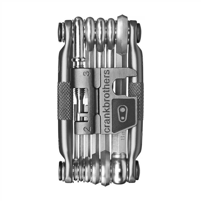 Crankbrothers nářadí MULTI - 17 Tool