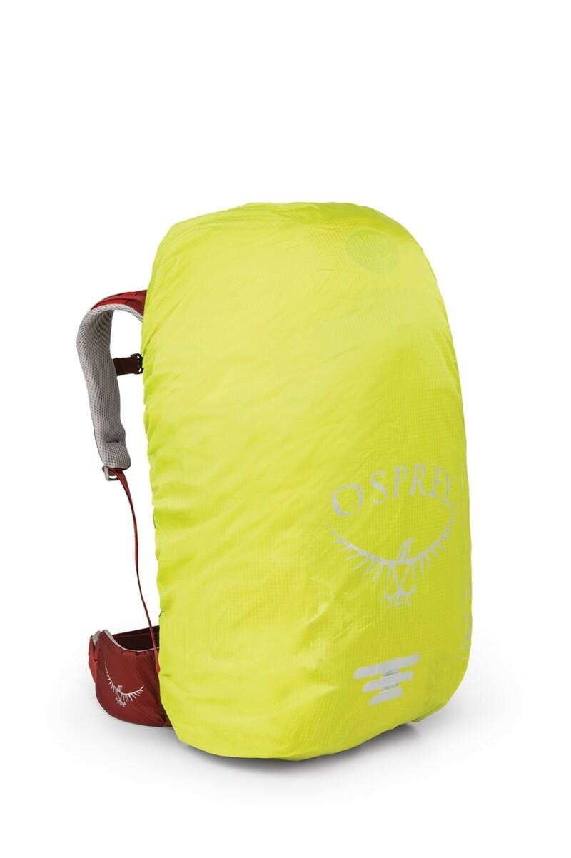 Osprey pláštěnka na batoh HI VIS RAINCOVER XS