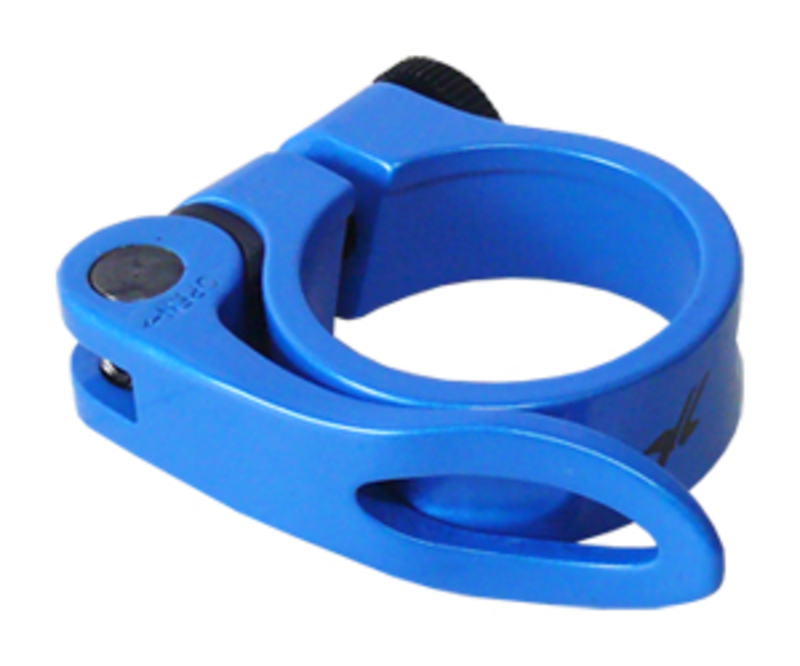 MRX Podsedlová objímka MRX modrá