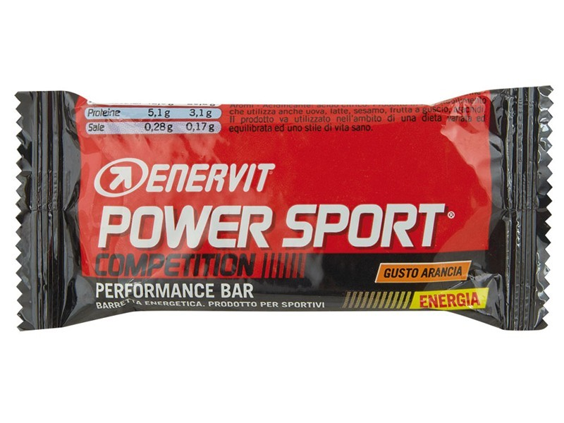 Enervit Power Sport competition 30g pomeranč