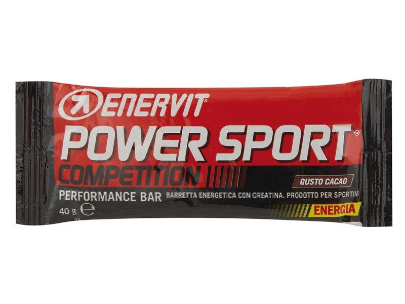 Enervit Power Sport competition 40g kakao