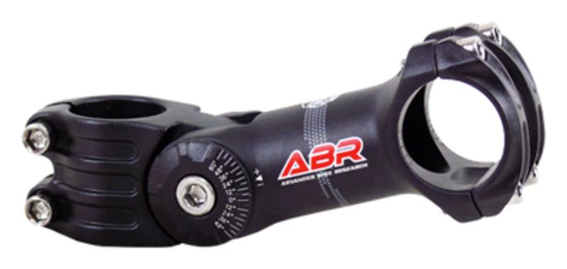 ABR představec ABR Dragon 31,8/110mm stavitelný