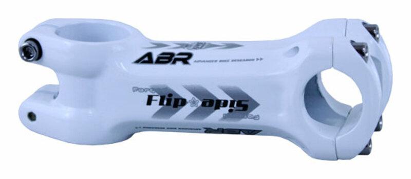 ABR Představec ABR Flipside 25.4mm bílý