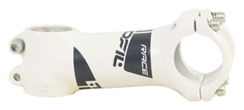 MRX představec PROFIL D345G OV - white