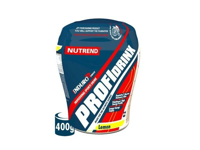 Nutrend PROFIDRINX 400g