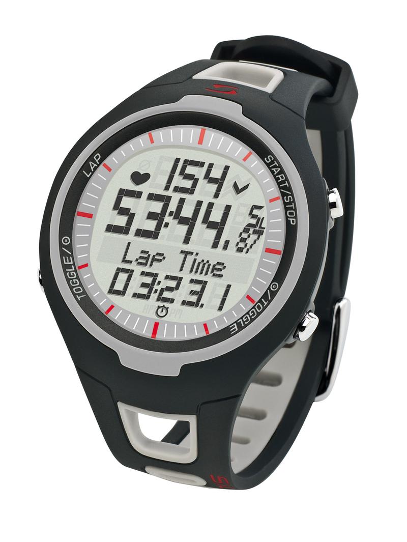 Sigma pulsmetr PC 15.11 šedý
