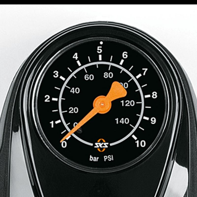 SKS pumpa AIR X-PRESS 8.0