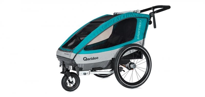 Qeridoo vozík Sportrex1