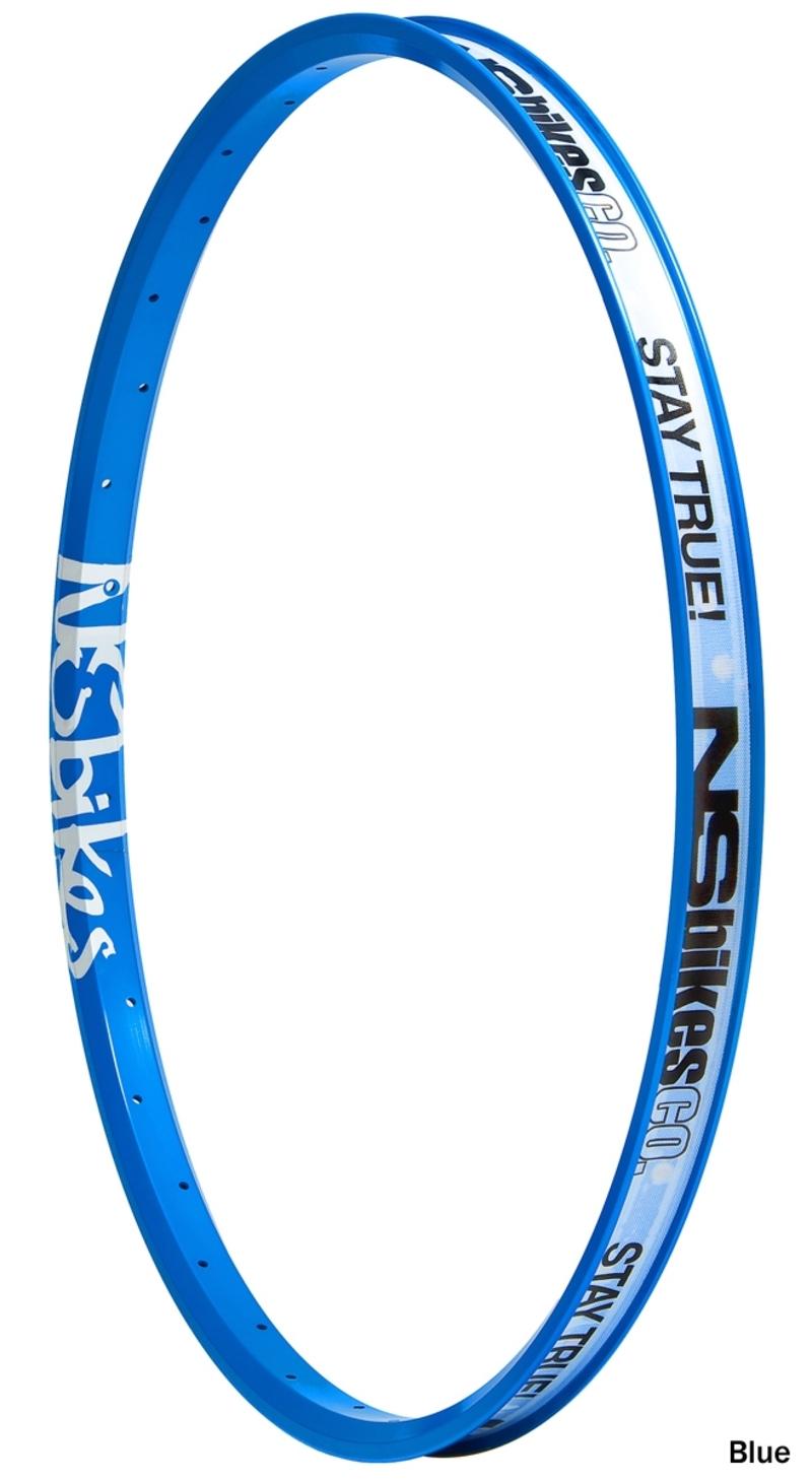 NS Bikes ráfek TRAILMASTER 26 modrý