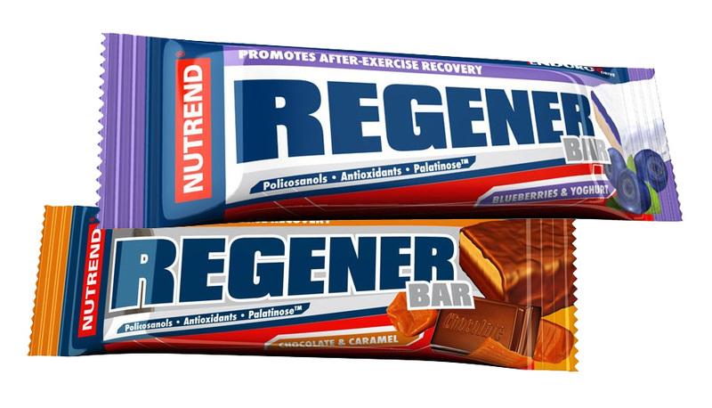 Nutrend REGENER BAR 45g